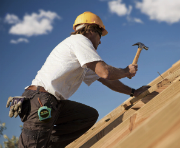 shingle roofer