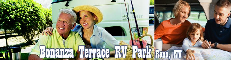 RV Park in Reno, NV