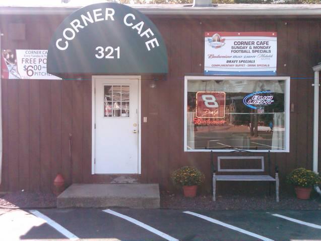 Corner Cafe, Wallingford CT