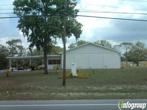 North 56th Street Gospel Church - Tampa, FL
