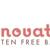 Innovation Gluten Free Bakery