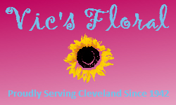 Vic's Floral Cleveland