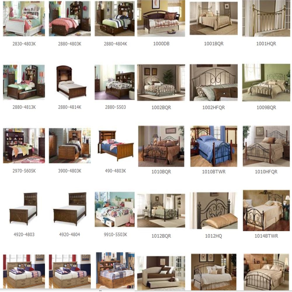 Superbe Furniture Stores   Gilliam Thompson Furniture Company   Mayfield   KY