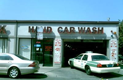 Rogers Park Hand Car Wash - Chicago, IL