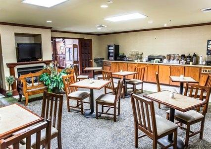 Quality Inn, Whiteville NC