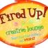 Fired Up Creative Lounge