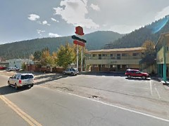 JC Suites, Idaho Springs CO