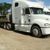 Rush Logistics Trucking
