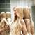 Blonde Ambition by Shyla Ryan