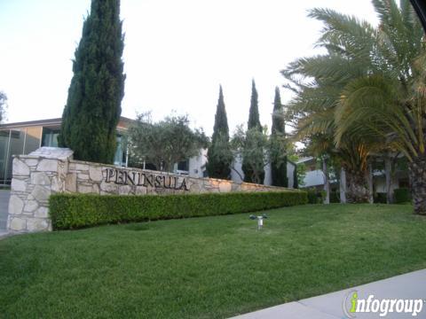Peninsula Community Church Rancho Palos Verdes Ca 90275