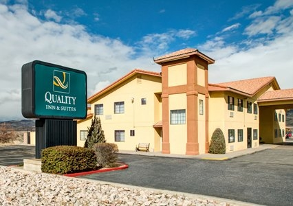 Quality Inn & Suites, Grants NM