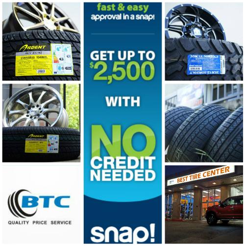 Tire & Wheel Store Everett WA