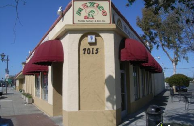 Mexico Tortilla Factory - Newark, CA