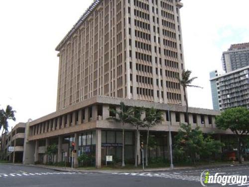 Yamada Melvin T DDS - Honolulu, HI