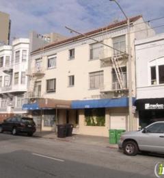 Acquerello - San Francisco, CA