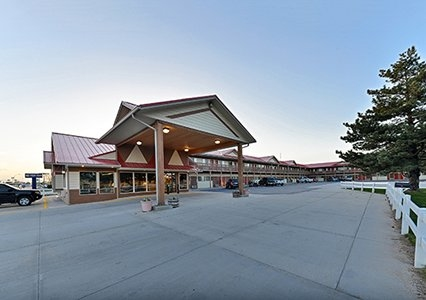Econo Lodge Inn & Suites, Valentine NE