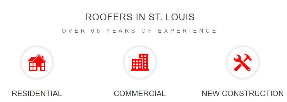 Compton Roofing In St. Louis