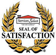 service select seal of satisfaction
