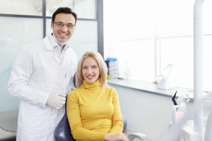 Dental hiring