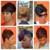 JDrew Hair Stylist : Erica Proctor