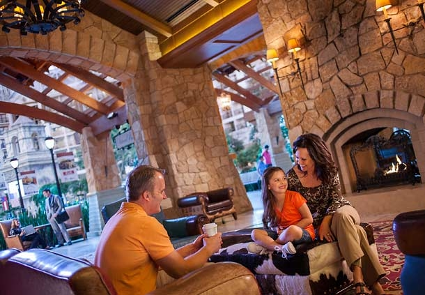 Gaylord Texan Resort and Convention Center, Grapevine TX