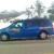 All Blue Cab