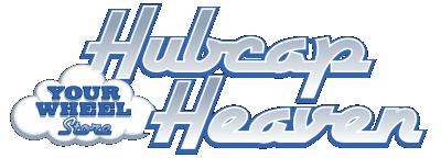 Hubcap Heaven Logo