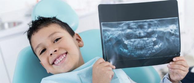 kid dental clinics