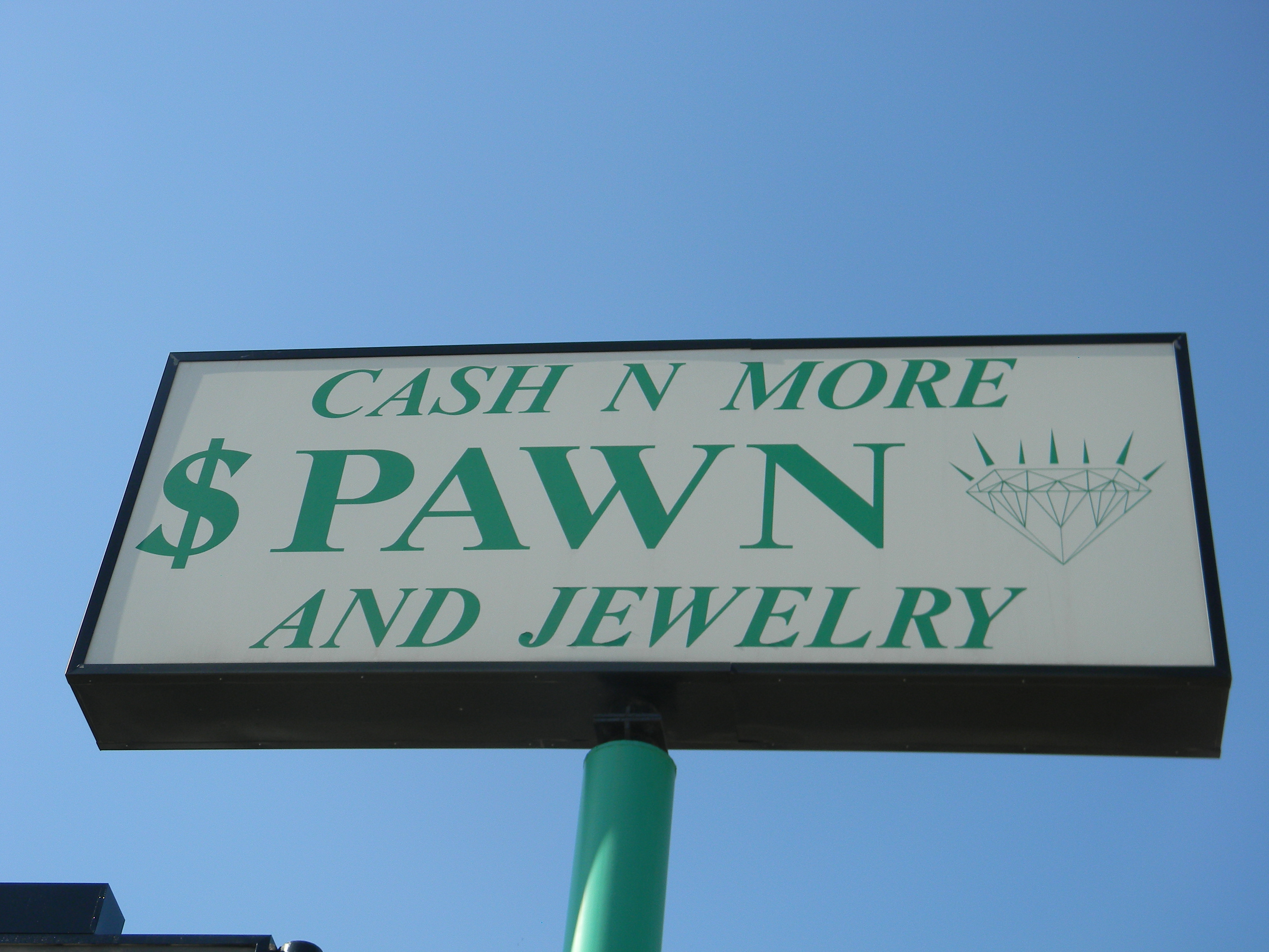 Cash A Check 2410 Seymour Hwy Wichita Falls, TX Check Cashin