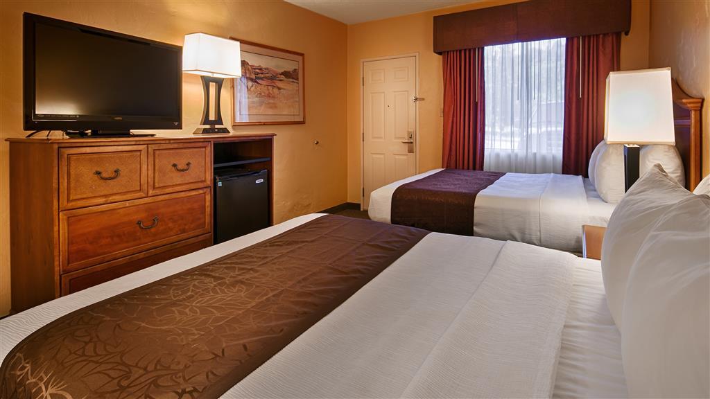 Best Western Durango Inn and Suites, Durango CO