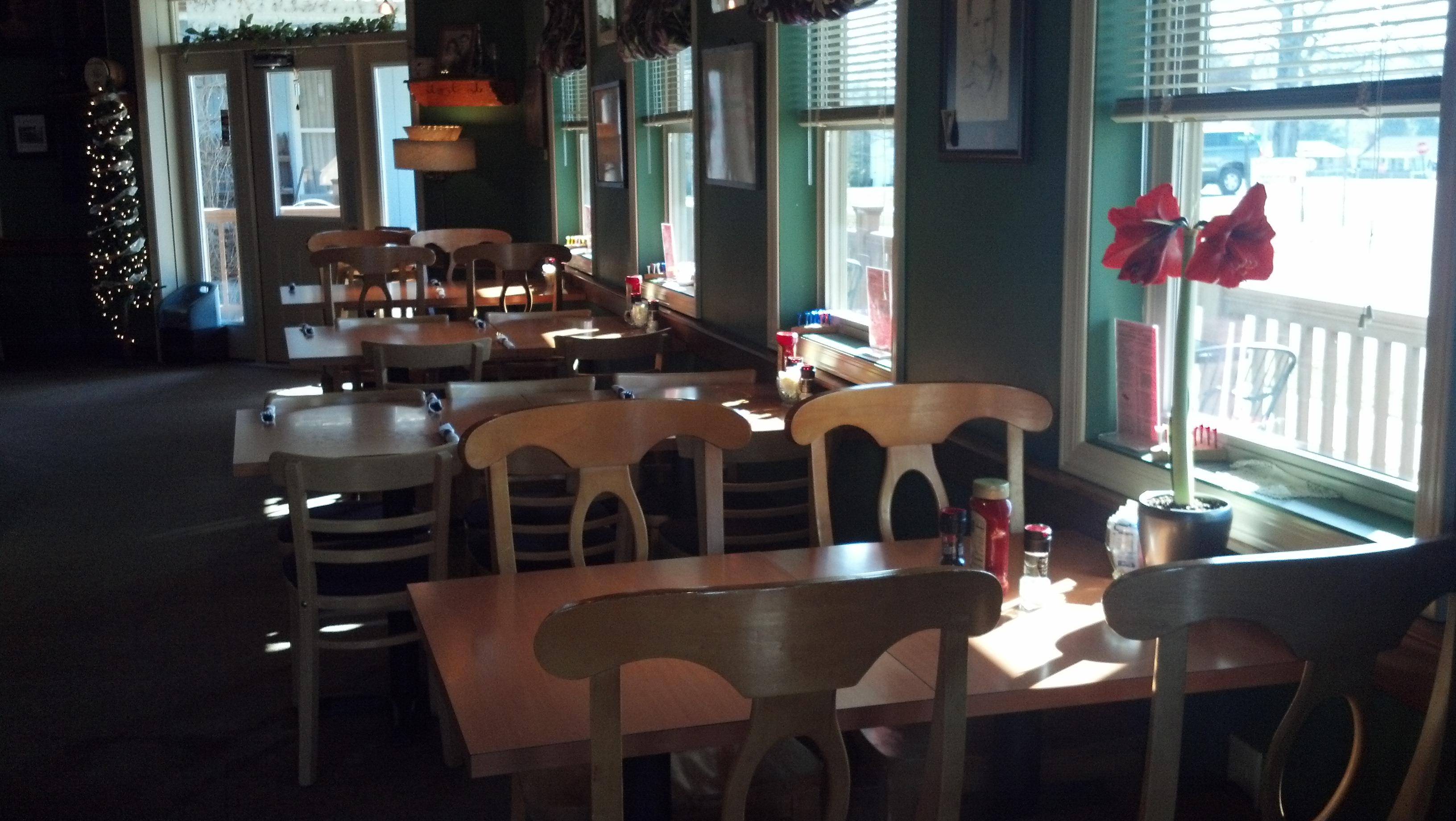 The Ridge Inn, Laurelville OH