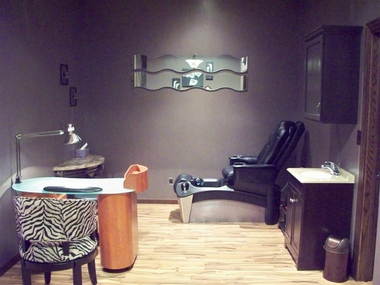 Xtreme Salon & Spa, Elk River MN
