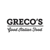 Greco's