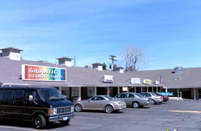 Virginia Village Barber Stylst - Denver, CO