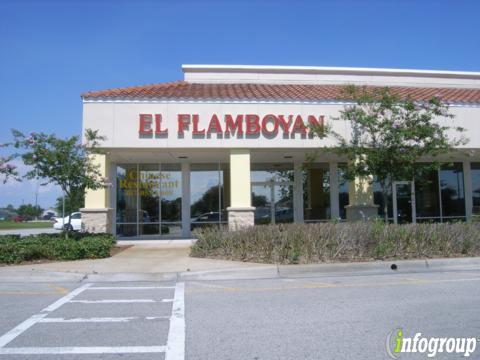 El Flamboyan, Orlando FL