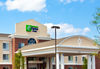Holiday Inn Express & Suites NEW MARTINSVILLE, New Martinsville WV