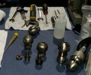 jetter nozzle maintenance