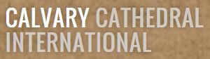 Calvary Cathedral International logo
