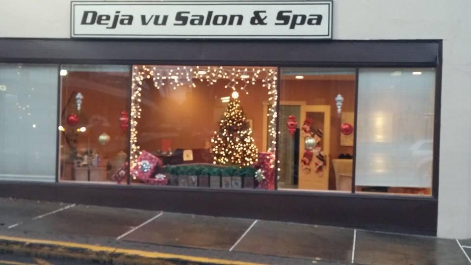 Deja Vu Salon and Spa, Suffern NY