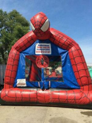 spider mann