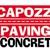 Capozzi Paving & Concrete