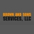 Brown & Sons Asphalt Maintenance LLC