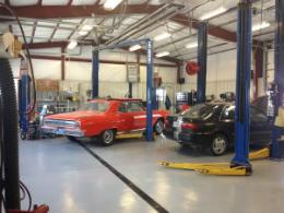 auto tune up service