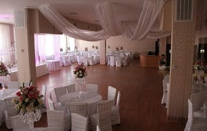 Grand Slam Banquet Hall versatile reception hall serving Bronx Queens and NYC