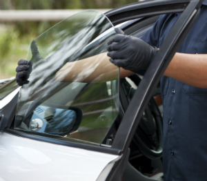 windshield glass repair