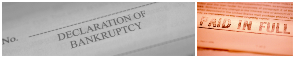 Bankruptcy Attorney Clark County
