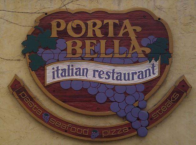 belleville italian menu
