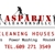 Asparux Cleaners