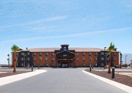 Comfort Inn & Suites, Thatcher AZ