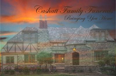 Cashatt Family Funerals - Kansas City, MO